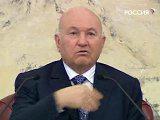 Лужков подал в суд на Жириновского и ВГТРК