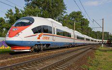 В РЖД объявили цены на билеты в поездах «Сапсан» до Питера