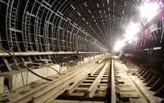 Москва заморозила строительство новых станций метро