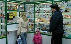 Чиновники не обнаружили дефицита лекарств в столичных аптеках