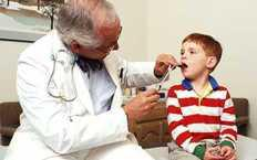 Эпидемия гриппа среди детей в Москве завершилась