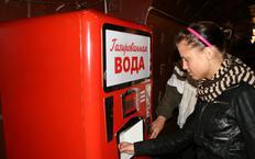 В Москве появятся ретро-автоматы с газировкой