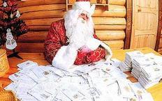 Москвичи стали просить Деда Мороза «заморозить» начальство