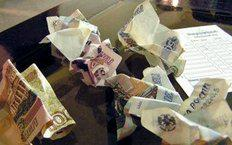 Самые высокие зарплаты в Москве – у финансистов и связистов