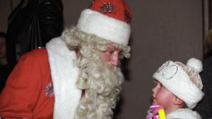 Новогодняя почта Деда Мороза заработает в Москве 29 ноября