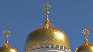 Спецгруппа проконтролирует воссоздание храма Преображения в Москве