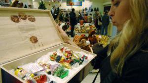 Торговля елочными украшениями в Москве начнется в конце ноября