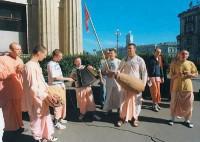 Кришнаитский храм будет построен на севере Москвы — префект Митволь