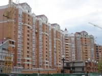За полгода на юго-востоке Москвы построено более 52 тысяч кв. метров жилья