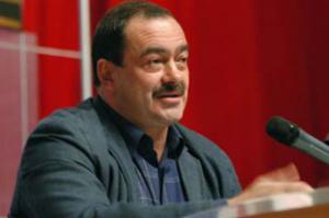 Михаил Кожухов покажет Москву изнутри