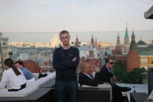 Горожане обживают московские крыши