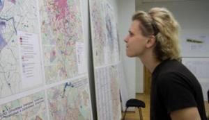 В Москве идут публичные слушания по проекту Генплана