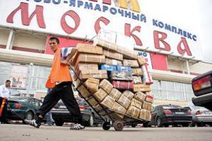 """В """"Москве"""" не появится свой китайский квартал"""