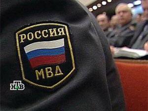 В Москве офицер МВД сбил инспектора ДПС
