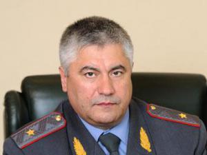 Глава ГУВД Москвы увеличил численность групп немедленного реагирования