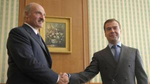 Союзную Конституцию и единую валюту РФ и Белоруссии рассмотрят в июле