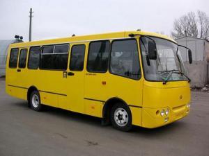 С нового года в Москве ликвидируют маршрутные такси