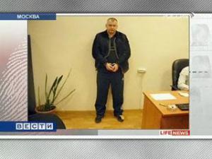 Суд отложил арест подозреваемого в серии изнасилований инспектора ДПС