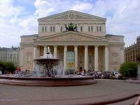 Реставраторы Большого театра досрочно сдают Хоровой зал