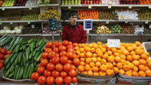 Москву назвали самым емким продовольственным рынком планеты