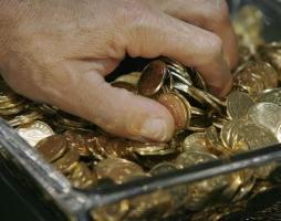 Дефицит бюджета Москвы в 2010 году составит 120,1 миллиарда рублей