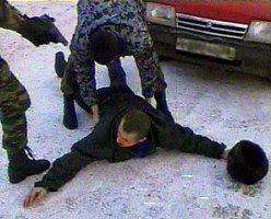 Московский милиционер хотел крышевать предпринимателя за 1,5 миллиона рублей