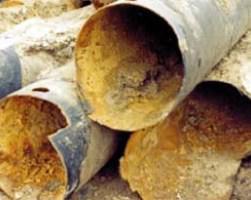 Более половины водопроводных труб Москвы находятся в изношенном состоянии