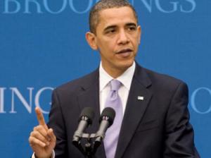 Обаме дали премию мира за войну в Афганистане