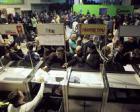 Аэропорты Москвы трещат по швам