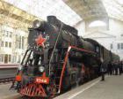 История Московской железной дороги