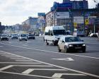 Чтобы ездить по выделенкам, столичные таксисты должны будут иметь специальные счетчики