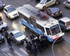 Транспорт Москвы в 2016 году. Планы и реальность