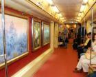 Шедевры Третьяковки спустятся в метро