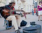 Музыкантам на Арбате могут выдавать лицензии на выступления с октября