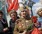 В Москве зазвучала музыка Победы
