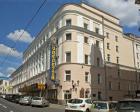 Московский Государственный театр оперетты