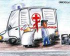 Скорая медицинская помощь теряет лучшие кадры