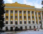 Московский государственный университет леса (МГУЛ)