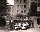 История образования Москвы