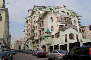 Выгодные автокредиты в Москве