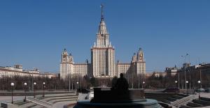 Чем заняться в Москве?