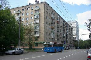 Путешествие по маршруту Москва - Вологда - Кириллов
