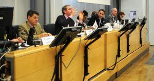 Конференция «Электронная торговля – 2013»