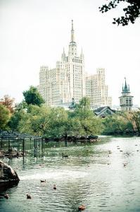 В 2014 году Московский зоопарк отпразднует своё 150 летие