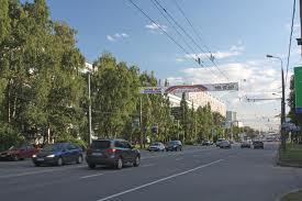 На пересечении улиц Народного Ополчения и Берзарина строят транспортную развязку