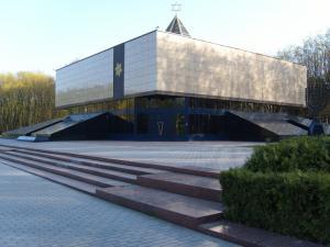 Еврейский музей в Москве за прошедший год посетили почти 70 тысяч человек
