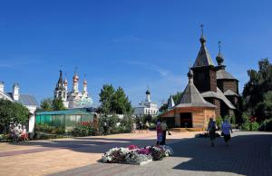 В Москве состоится открытие ежегодного кинофорума под названием «Радонеж»