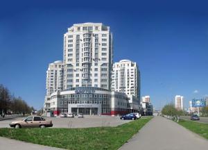 """Жилой комплекс """"Татьянин парк"""""""