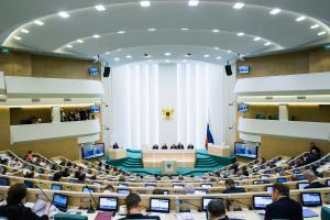 Закон трехлетнего срока аренды сельскохозяйственных земель одобрен Советом Федераций
