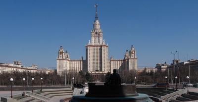 Знакомство с Москвой – отличный вариант проведения отпуска